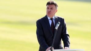"""УЕФА дава за пример базата на БФС в Бояна в съотношението """"цена-изпълнение"""""""