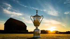 Изненада: Първите трима в света отпаднаха на US Open