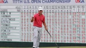 Отново рекорден резултат на US Open, има нов лидер