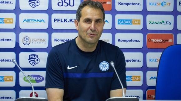 Херо пред Sportal.bg: Решението на УЕФА ни изненада! Радвам се, че се връщам в България