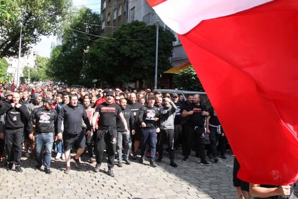 СГС свика заседание за ПФК ЦСКА АД на 13 юли
