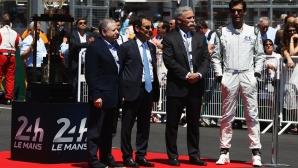 Президентът на ФИА пристига в България за 60-годишния юбилей на СБА