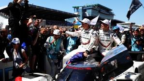 """Цифрите, които стоят зад победата на Porsche в """"24-те часа на Льо Ман"""""""