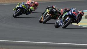 Статистиката в MotoGP говори за един от най-оспорваните сезони