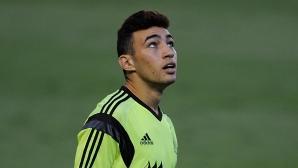 Мунир иска да играе за Мароко, въпреки че има мач за Испания