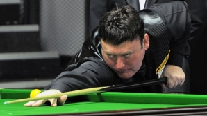 Още един жест на World Snooker към Джими Уайт и Кен Дохърти