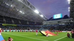 Футболът в Сочи умира пред очите на ФИФА