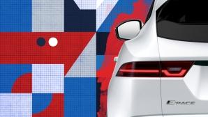 Jaguar E-Pace: Новият компактен и динамичен SUV