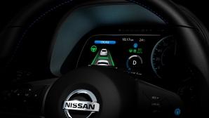 Nissan: Представете си, че винаги следвате правилния път