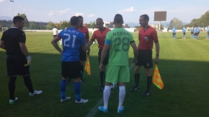 Черно море и Берое не се победиха в атрактивен мач