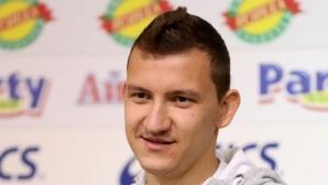 Ботев уреди Неделев за 3 години, феновете го сравняват с Тоти