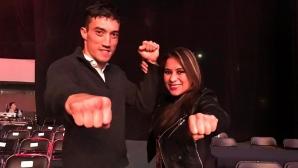 Гангстери застреляха мексикански боксьор
