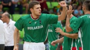 Мениджърът на Везенков говори за Барселона и НБА