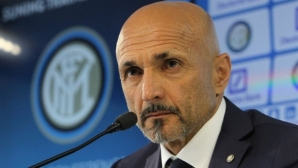 Спалети: Играчите трябва да разберат, че те са Интер