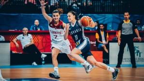 Турция се класира за световното първенство по баскетбол