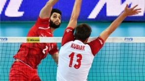 Ирански национал стана съотборник на Ники Пенчев