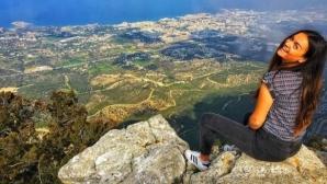 Весела Бончева: Бях на хиляди километри, а любимият ми човек се появи и ме изненада