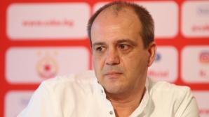 Трифон Попов: Можем да вземем още нови, но трябва да са по-добри от сегашните