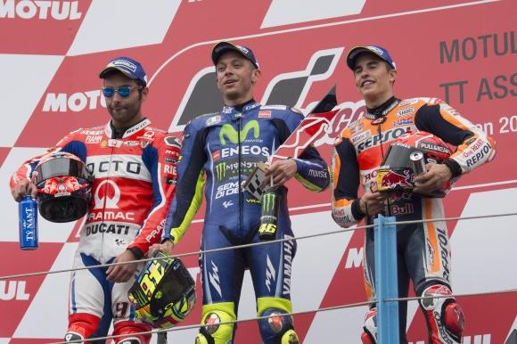 Доктора може да запише нов рекорд в Германия, ще има ли нов лидер в MotoGP?