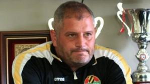 Лилчо Арсов: Просто е несериозно да се притесняваме от албанци