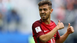Проблеми за Португалия преди сблъсъка с Чили