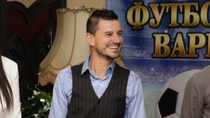 Милен Петков ще връща Добруджа в големия футбол