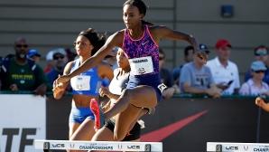 Трима олимпийски шампиони потвърдиха участие на Диамантената лига в Рабат