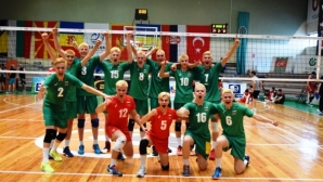България срещу Сърбия в спор за титлата на Балканиадата