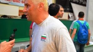 Драган Иванов: Победихме отбор на централизирана подготовка (видео)