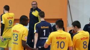 Найден Найденов: До 10 дни ще е ясно на кой отбор ще бъде треньор
