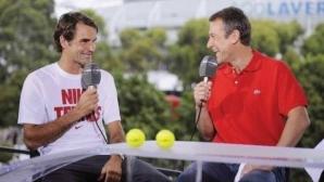 """Виландер за Sportal.bg: Федерер е фаворит на """"Уимбълдън"""", но това лесно може да се промени"""