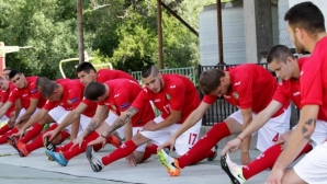 София е домакин на международен футболен турнир за играчи без договори