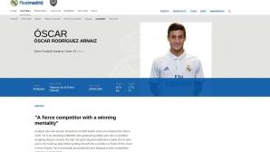 Талант на Реал Мадрид впечатлява с много ценно умение (видео)