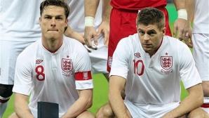 Бивш капитан на Англия сложи край на кариерата си