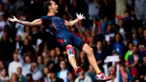 Рено Лавийени: Най-важното в спорта е да се забавляваш