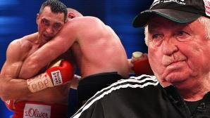 Ули Вегнер: Кличко има шанс да победи Джошуа в реванша