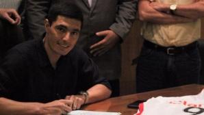 Парагвайска легенда се връща в родината си