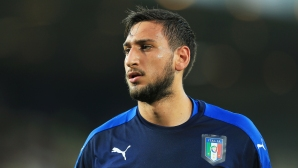 Донарума уговори Милан да го пусне в Мадрид след година