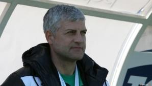Златко Янков влиза в щаба на Самсунспор