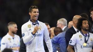 Има дата за решаващата среща между Кристиано и Реал