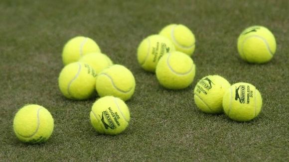 """Зад кулисите на """"Уимбълдън"""": По 24 кутии топки за мач, стига да не е 70:68 гейма"""
