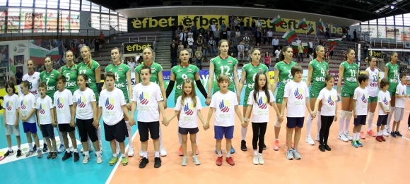 Резултат с изображение за волейбол Гран При русе