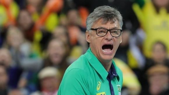 Ренан Дал Зото: Тъжни сме от загубата, но сме сред най-добрите отбори в света