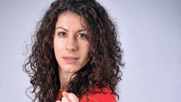 Екатерина Джукева: За спорта трябва да имаш характер на лъв и нищо да не може да те спре