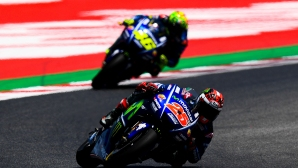 Винялес обобщи проблемите на Yamaha в последните седмици