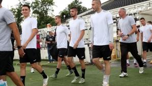 """Славия се завръща в """"Овча Купел"""" за домакинските си мачове"""