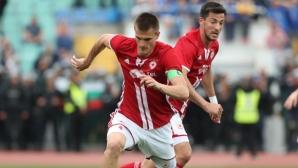 Капитанът на ЦСКА-София: Направихме невероятна подготовка