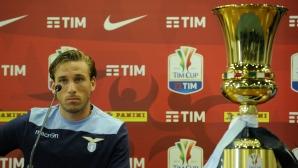 Лукас Билия в Милан - епизод пореден