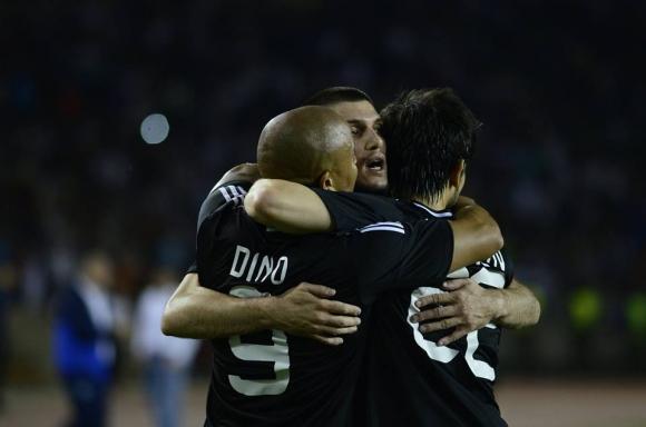 Бит от ЦСКА-София тим постигна разгромна победа в квалификациите за Шампионската лига