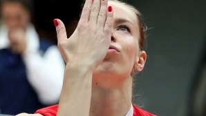 Доби Рабаджиева: В Русе се почувствах наистина българка!